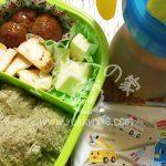 1歳児のお弁当は全てを一口サイズに!保育園の遠足に簡単メニュー